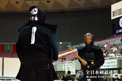 60th All Japan Interprefectrue Kendo Championship_023