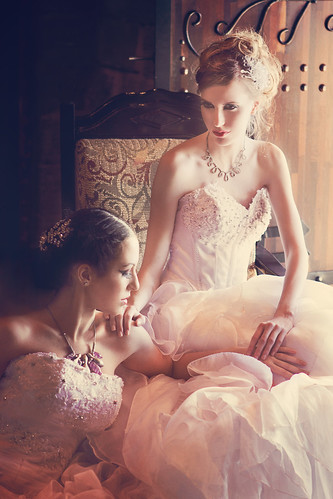 I dream of a fairytale photo by AnnuskA  - AnnA Theodora