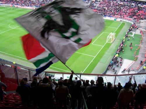 7105702503 64793e5ce2 Ajax   FC Groningen 2 0, 22 april 2012