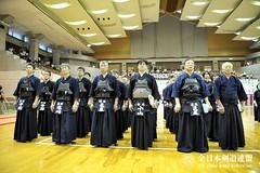 58th All Japan TOZAI-TAIKO KENDO TAIKAI_126
