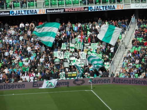 8063060821 0ce190dff7 FC Groningen   Feyenoord 2 2, 7 oktober 2012