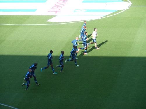 8063061358 8217e0a634 FC Groningen   Feyenoord 2 2, 7 oktober 2012
