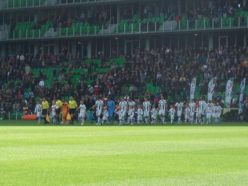 8063067334 ebee9bb03c FC Groningen   Feyenoord 2 2, 7 oktober 2012