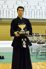 16th All Japan KENDO 8-DAN Tournament_245