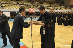 62nd All Japan TOZAI-TAIKO KENDO TAIKAI_367