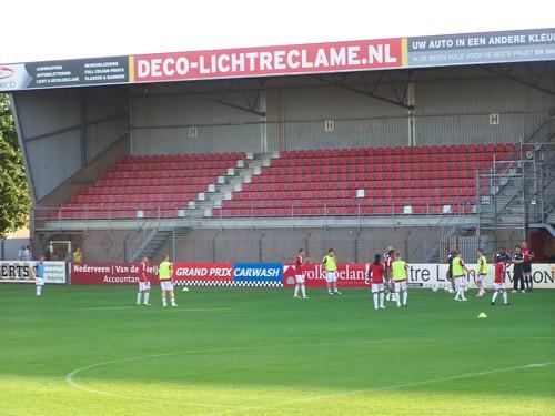 7922275948 3501919cd6 Helmond Sport   Almere City FC 2 1, 17 augustus 2012