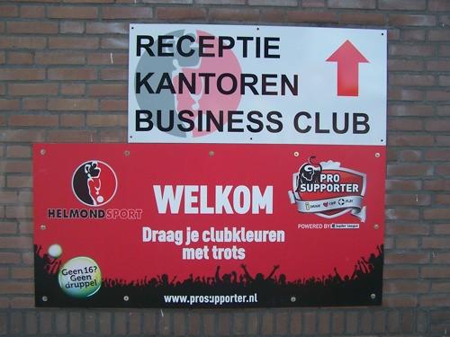 7922279386 6ed7ba7632 Helmond Sport   Almere City FC 2 1, 17 augustus 2012