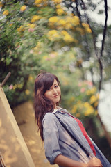 Đã sao quên tình yêu đầu . . . photo by tana tung tẩy