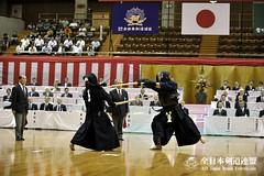 58th All Japan TOZAI-TAIKO KENDO TAIKAI_111