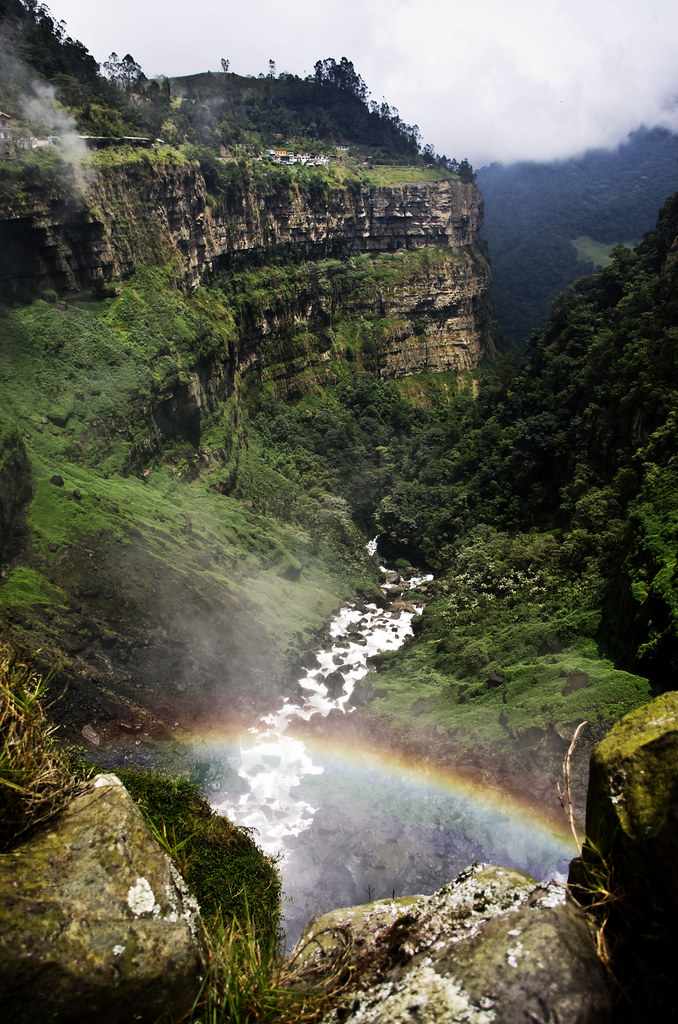 Over the Rainbow photo by Juan Diego Rivas