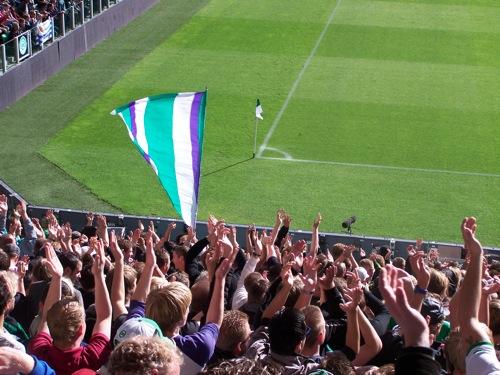 8063063910 845dceb910 FC Groningen   Feyenoord 2 2, 7 oktober 2012