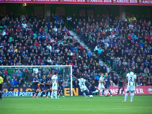 8063065513 83034c8470 FC Groningen   Feyenoord 2 2, 7 oktober 2012