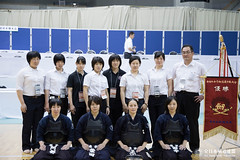 55th All Japan Women's KENDO Championship_242