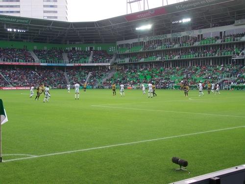 7992698942 88d9b2f1d0 FC Groningen   Vitesse 0 3, 16 september 2012