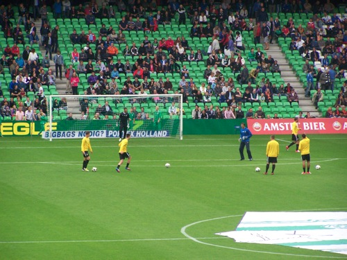 7992700794 ba9dcb9b11 FC Groningen   Vitesse 0 3, 16 september 2012
