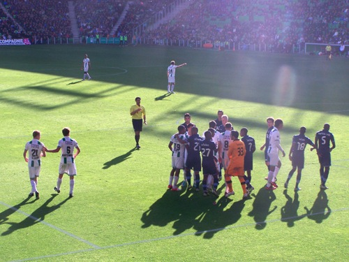 8063063080 e10c992ccc FC Groningen   Feyenoord 2 2, 7 oktober 2012