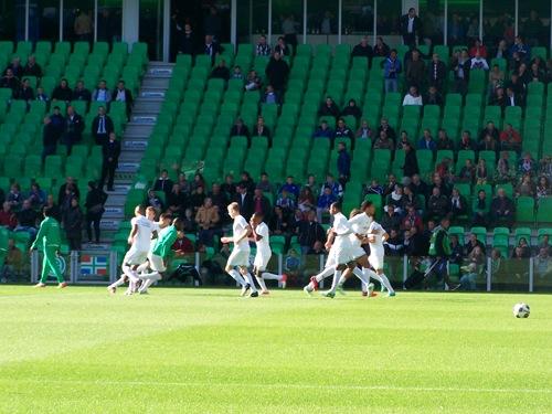 8063068026 4bb757ea10 FC Groningen   Feyenoord 2 2, 7 oktober 2012