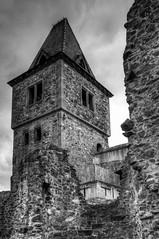 Frankentower