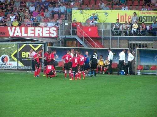 7922271056 c851198c42 Helmond Sport   Almere City FC 2 1, 17 augustus 2012
