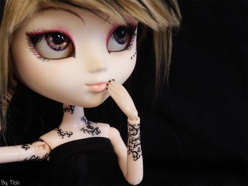 Aiko - AG Full Custom by me