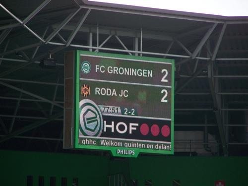 8039568001 6c9095db77 FC Groningen   Roda JC 3 2, 30 september 2012