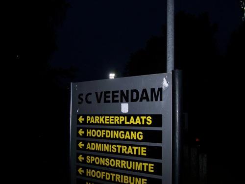 8046440727 976a5c41d6 SC Veendam   SC Cambuur Leeuwarden 1 1, 1 oktober 2012