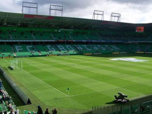 8063069198 2ddd96a4a1 FC Groningen   Feyenoord 2 2, 7 oktober 2012
