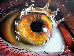 Eye Eye photo by 'gnasher'
