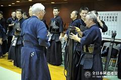 58th All Japan TOZAI-TAIKO KENDO TAIKAI_113
