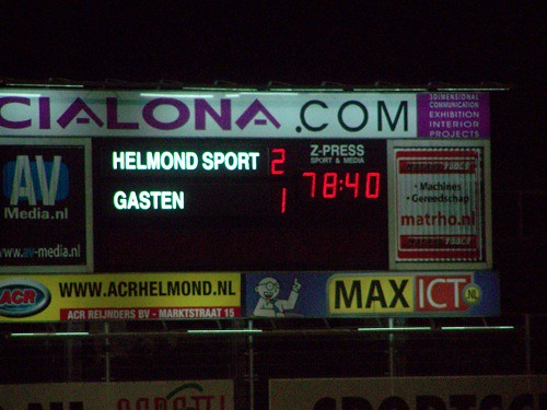 7922268720 784def2f2a Helmond Sport   Almere City FC 2 1, 17 augustus 2012
