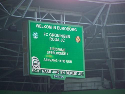 8039578698 0b889f777d FC Groningen   Roda JC 3 2, 30 september 2012