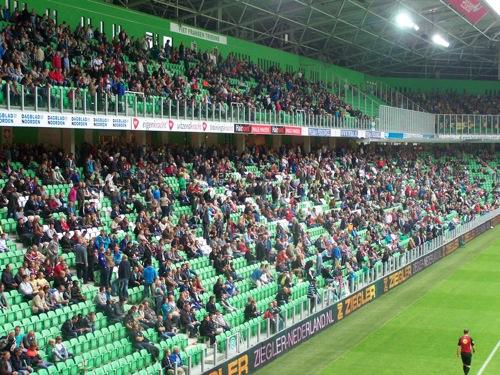 7992700646 bb95b5f485 FC Groningen   Vitesse 0 3, 16 september 2012