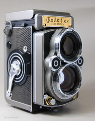 Rolleiflex GX Edition (01) photo by Hans Kerensky