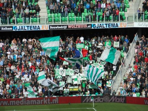 8063060666 190fd5236a FC Groningen   Feyenoord 2 2, 7 oktober 2012