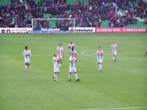8063061815 f863c6f361 FC Groningen   Feyenoord 2 2, 7 oktober 2012
