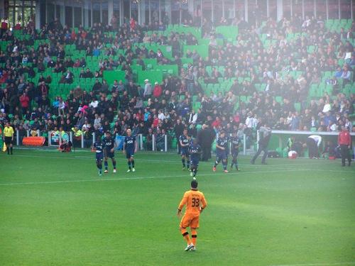 8063062753 0a9e0a8a7f FC Groningen   Feyenoord 2 2, 7 oktober 2012