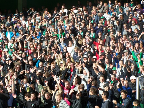 8063064960 3cac165975 FC Groningen   Feyenoord 2 2, 7 oktober 2012