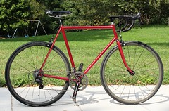 Bruns's Road Bike photo by bishopbikes
