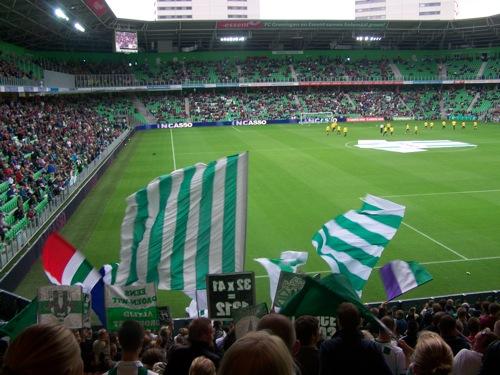 7992700340 e993f4e4d5 FC Groningen   Vitesse 0 3, 16 september 2012