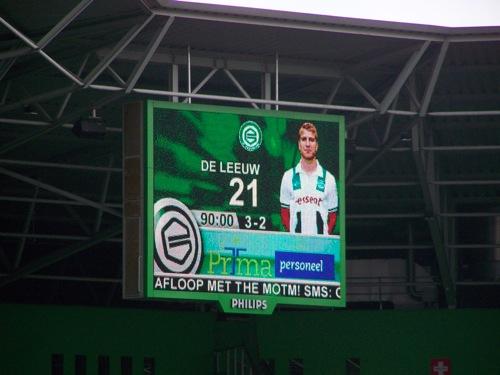 8039570494 fae59bb181 FC Groningen   Roda JC 3 2, 30 september 2012