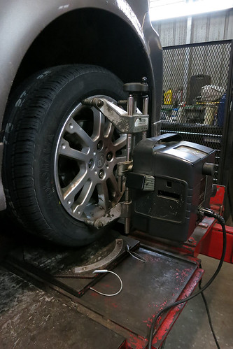 West Coast Tire Connection
