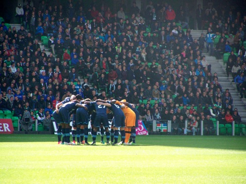 8063066882 9c0bcb8fa7 FC Groningen   Feyenoord 2 2, 7 oktober 2012
