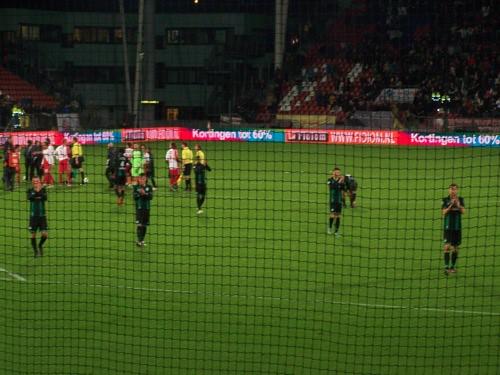 8127138358 a27357cab0 FC Utrecht   FC Groningen 1 0, 26 oktober 2012