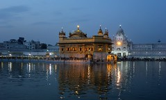 EXPLORED - Golden Temple of Amritsar photo by © Jamie Mitchell