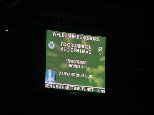 8140955147 99d7af0c6b FC Groningen   ADO Den Haag 1 0, 30 oktober 2012 (beker)