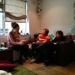 Mother's meeting<br/>19 Jan 2013