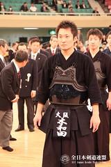 60th All Japan KENDO Championship_249