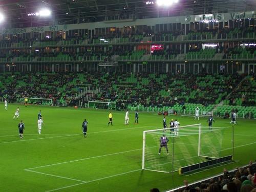 8140985860 18ca748b9f FC Groningen   ADO Den Haag 1 0, 30 oktober 2012 (beker)