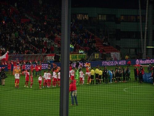 8127139134 0f8efe88f0 FC Utrecht   FC Groningen 1 0, 26 oktober 2012