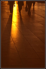 Southbank Shadows # 2 photo by Colpics for my latest images go to Ipernity